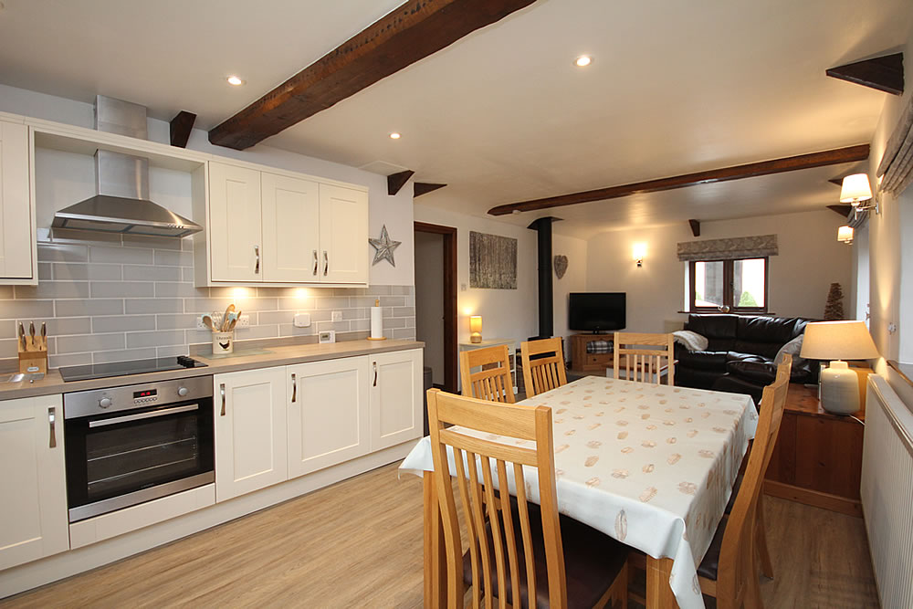 Cider Farm Self Catering cottage