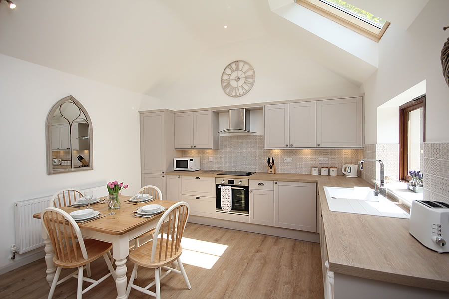 The Old Stables Kitchen